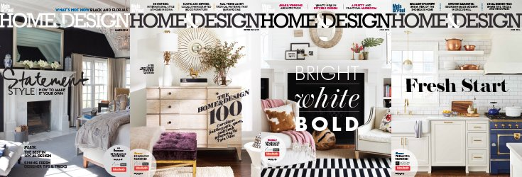 Home Design Issue Request MplsStPaul Magazine