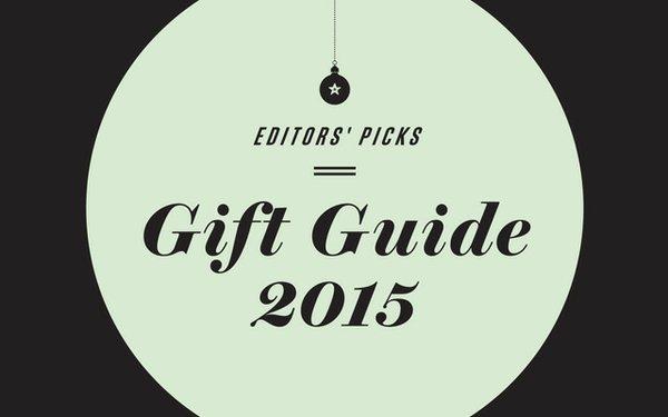 Editors' Picks Holiday Gift Guide logo
