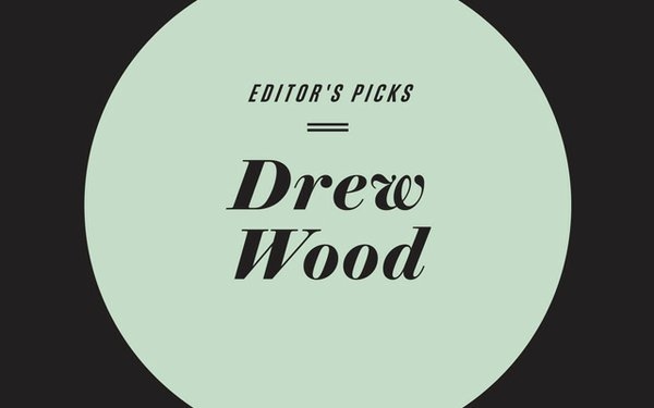 Drew Wood's holiday gift picks