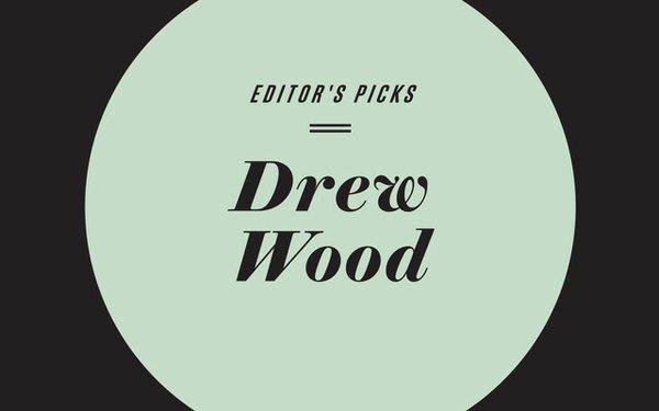 Drew Wood's holiday gift picks