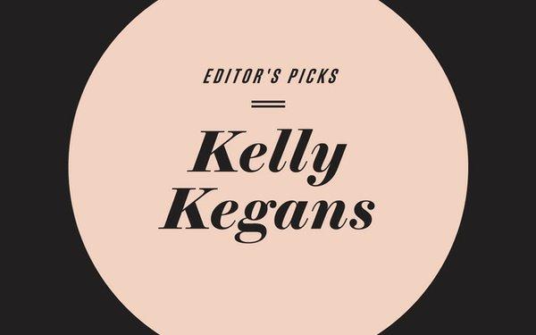 Kelly Kegans's holiday gift picks