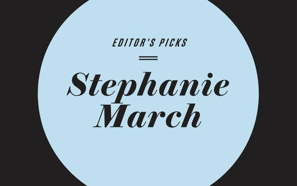 Stephanie March's holiday gift picks