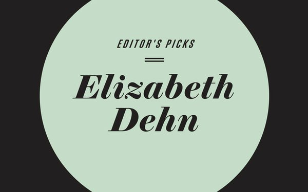 Elizabeth Dehn's holiday gift picks
