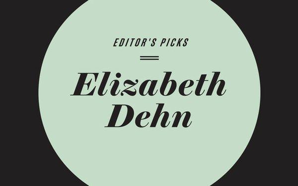 Elizabeth Dehn's holiday gift picks