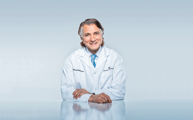 Mahmoud Nagib Neurosurgical Associates 2016