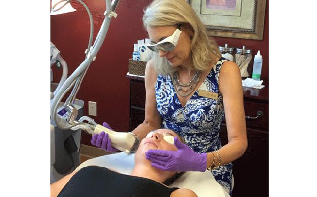 Skin Rejuvenation Clinic 2016 02