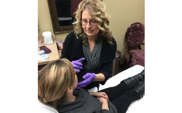 Skin Rejuvenation Clinic 2016 03