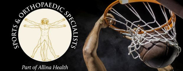 Sports and Orthopedic Specialists Clinic 2016