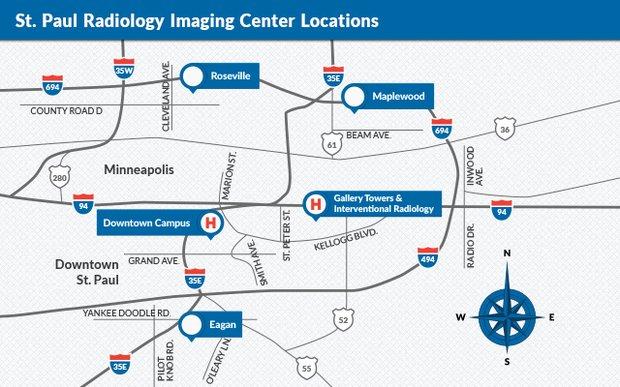 St Paul Radiology 2016 03