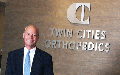 Scott McGarvey Twin Cities Orthopedics 2016