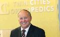 David Palmer Twin Cities Orthopedics 2016