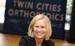Andrea Saterbak Twin Cities Orthopedics 2016