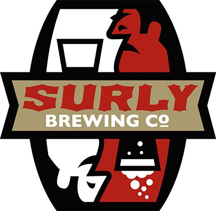Surly Brewing Co Logo Sponsor 2016