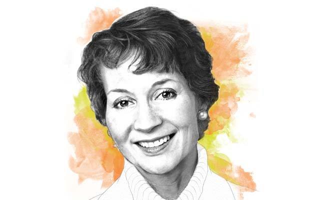 Lynn Casey