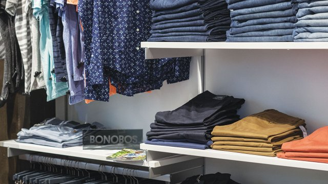 Bonobos men's clothing at MartinPatrick 3