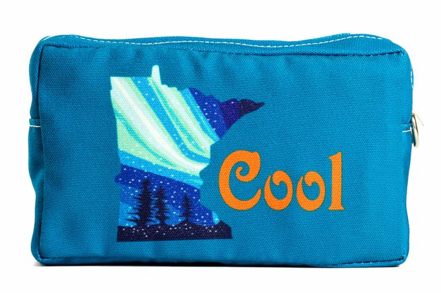 Scrappy Products MN Cool Utility Bag