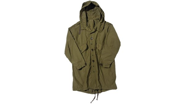 Go-Everywhere Jacket