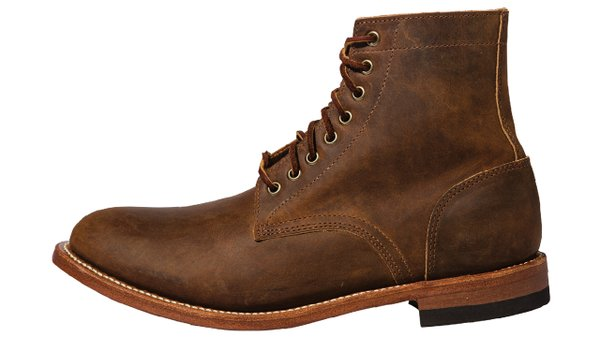 work boot Trench boot