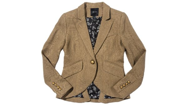JCrew blazer in every color