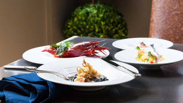 Monello Table Restaurant Week