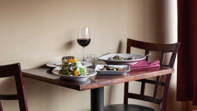 Rinata Table Restaurant Week