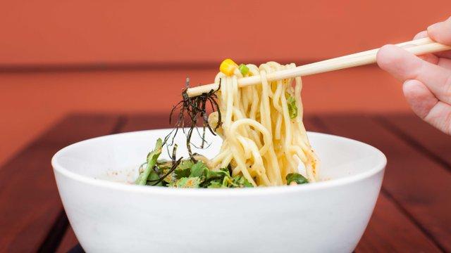Moto-i Ramen Bowl Restaurant Week
