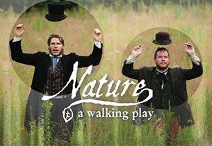 Three Rivers Parks Nature Walking Play