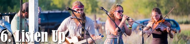 Prairie Burn Music Festival
