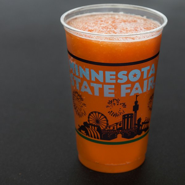 State Fair 2015: Frozen Bloody Mary Beer