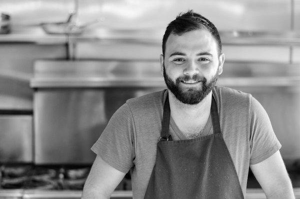 Adam Eaton of Saint Dinette