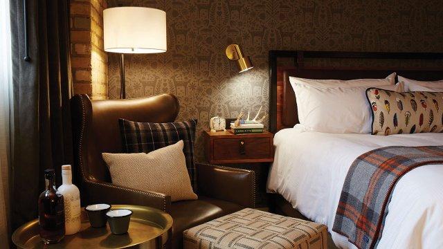 Hotel Hewing