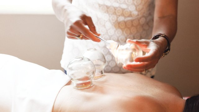 Skin Cupping