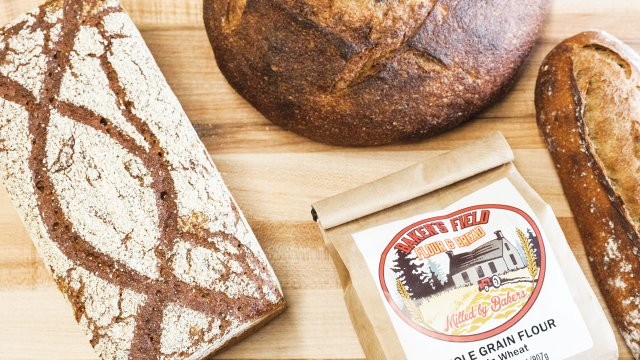 Mill City Bread