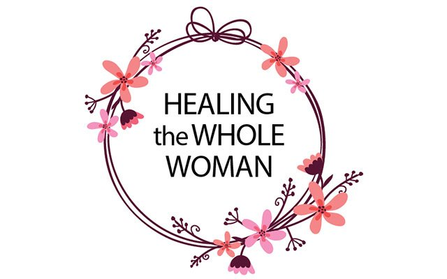 Healing the Woman