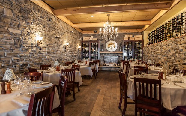 Giannis Steakhouse Restaurant Week Oct 2016 04