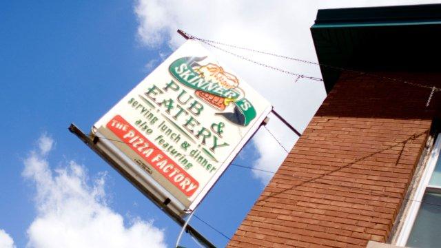 Skinner's Pub