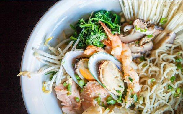 Saji-Ya Restaurant Week Oct16 02