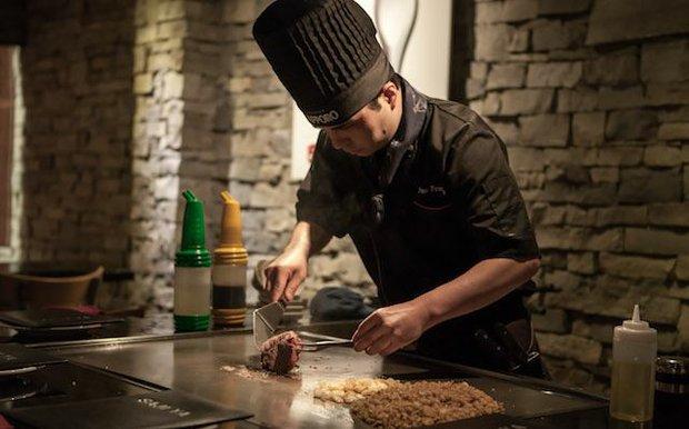 Saji-Ya Restaurant Week Oct16 06
