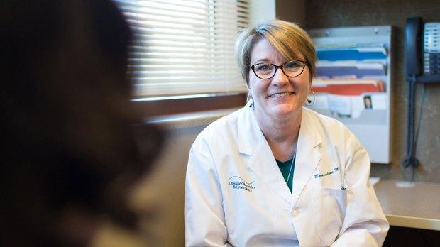 Oakdale Obstetrics Gynecologists 2016 03