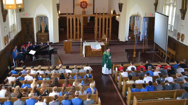 Academy of Holy Angels Prep Schools 2016 03