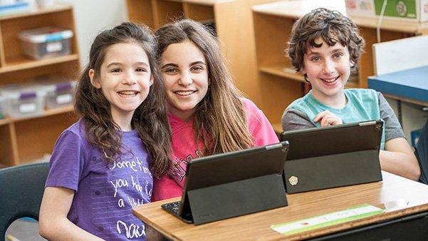 Heilicher Jewish Day School Prep 06