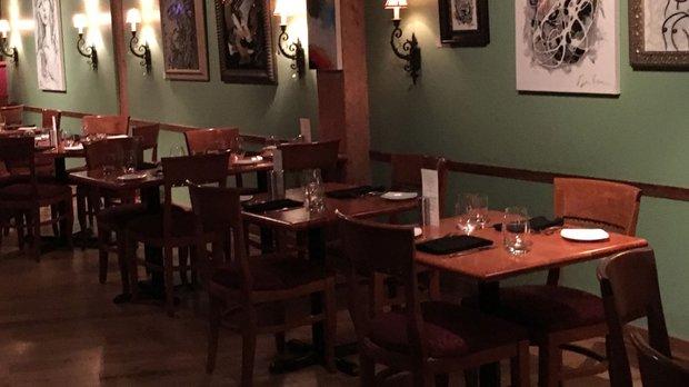 Sanctuary Bistro Restaurant Week Oct2016 01