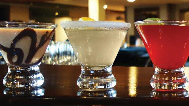 Crooners Lounge Supper Club Restaurant Week Oct16 05