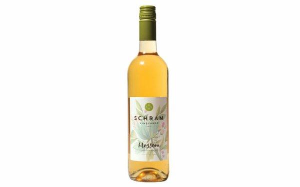 Wine - Schram Vineyards, 2015 Blossom