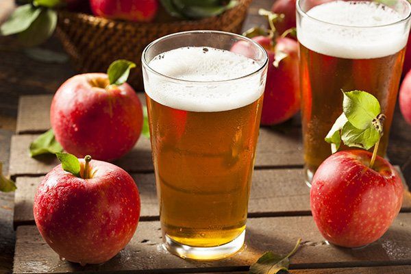 Beer and Apples