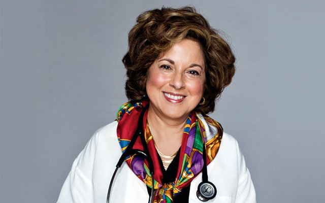Mumtaz Kazim of Edina Family Physicians