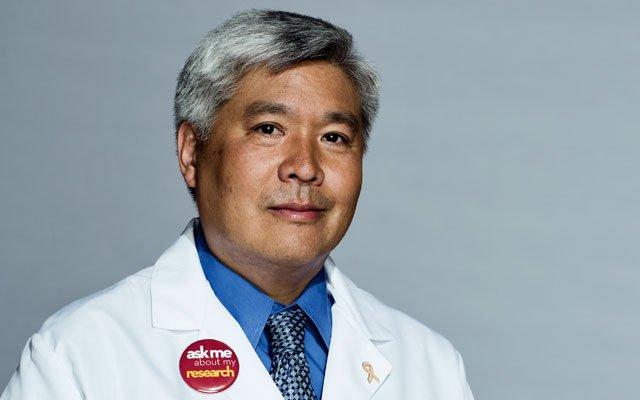Douglas Yee of the University of Minnesota