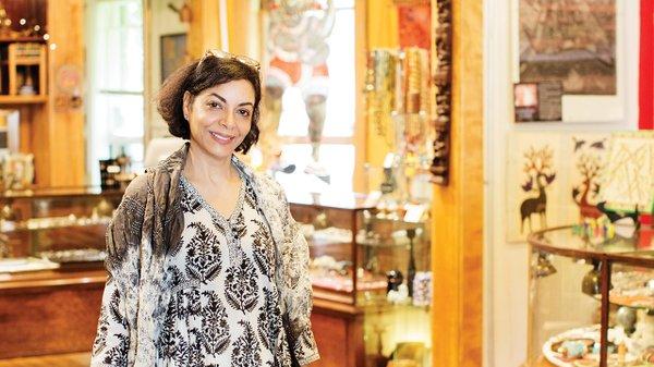 Anju Kataria
