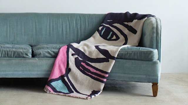 Goldfinch Blankets