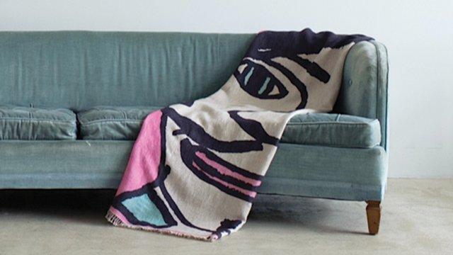 Goldfinch Blankets
